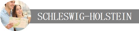 Deine Unternehmen, Dein Urlaub in Schleswig-Holstein Logo